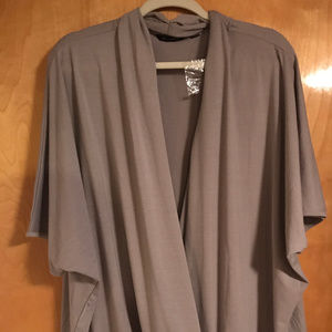H by Halston top